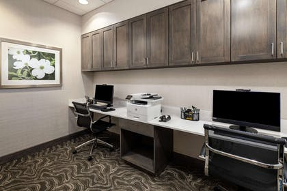 Business Center | Hampton Inn & Suites Snellville Atlanta NE