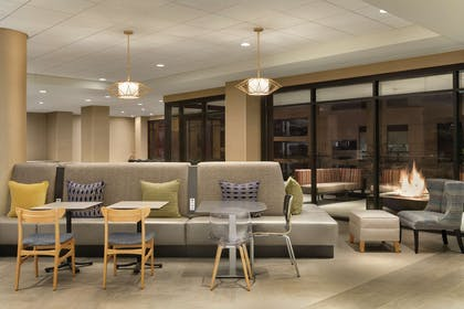 Lobby | Home2 Suites by Hilton Chicago River North