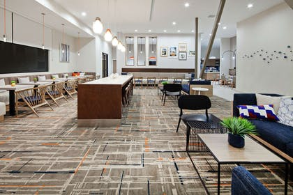 Lobby | Homewood Suites by Hilton San Diego Central