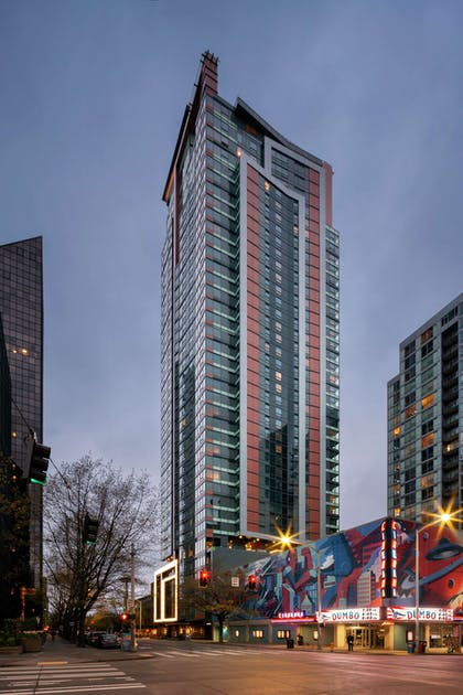 Exterior | The Sound Hotel Seattle Belltown, Tapestry Collection by Hilton