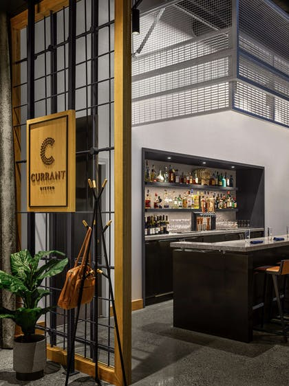 Restaurant | The Sound Hotel Seattle Belltown, Tapestry Collection by Hilton