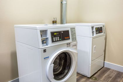 Guest laundry facilities | MainStay Suites Logan Ohio-Hocking Hills