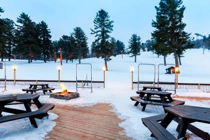 Property amenity | Pine Mountain Resort Trademark Collection by Wyndham