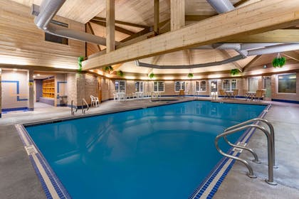 Pool | Pine Mountain Resort Trademark Collection by Wyndham