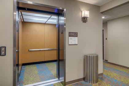 Elevator | MainStay Suites Newnan Atlanta South