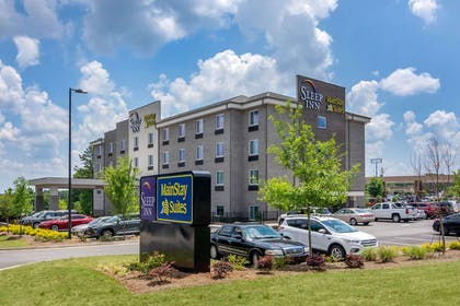Hotel exterior | MainStay Suites Newnan Atlanta South