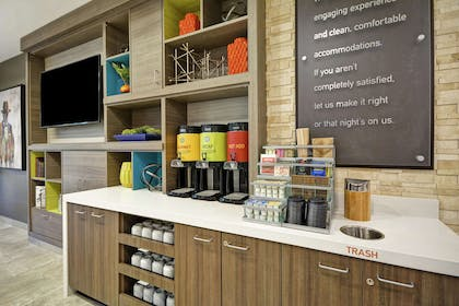 Restaurant | Home2 Suites by Hilton Houston Westchase