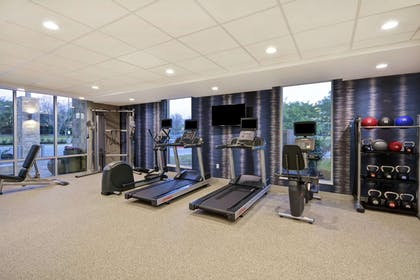 Health club | Home2 Suites by Hilton Houston Westchase