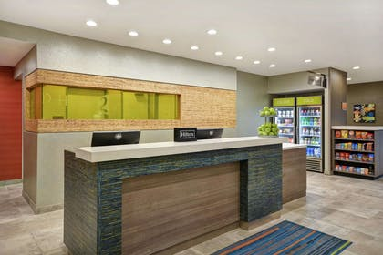 Reception | Home2 Suites by Hilton Houston Westchase