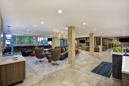 Lobby | Home2 Suites by Hilton Houston Westchase