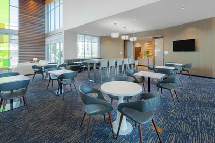 Property amenity |  Hampton Inn & Suites San Diego Airport Liberty Station