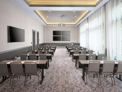 Meeting Room | Hampton Inn & Suites Atlanta Decatur/Emory