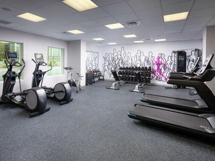 Health club | Hampton Inn & Suites Atlanta Decatur/Emory