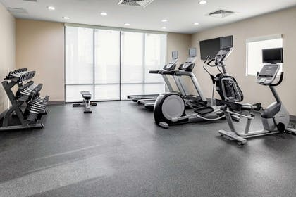 Health club | Home2 Suites by Hilton Rosenberg/Sugar Land Area