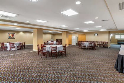 Meeting room | Comfort Inn & Suites Glen Mills - Philadelphia