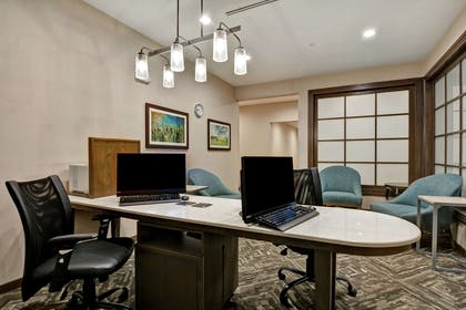 Business Center   Homewood Suites by Hilton Hadley Amherst