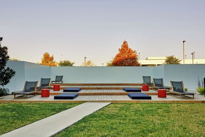 Recreational Facility | NYLO Las Colinas Hotel, Tapestry Collection by Hilton