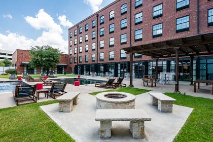 Exterior | NYLO Las Colinas Hotel, Tapestry Collection by Hilton