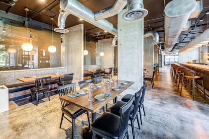 Restaurant | NYLO Las Colinas Hotel, Tapestry Collection by Hilton