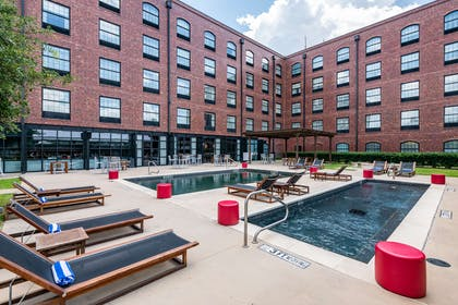 Pool | NYLO Las Colinas Hotel, Tapestry Collection by Hilton