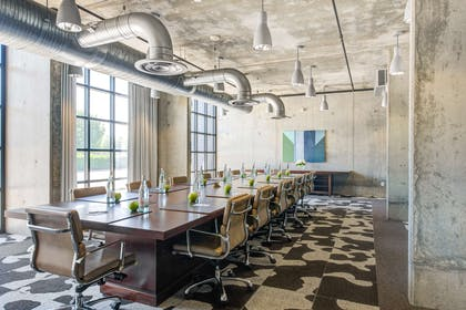 Meeting Room | NYLO Las Colinas Hotel, Tapestry Collection by Hilton