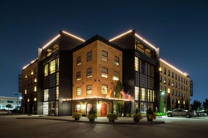 Exterior | NYLO Dallas Plano Hotel, Tapestry Collection by Hilton