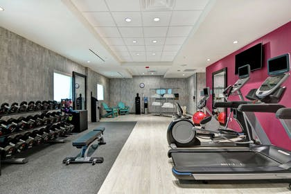 Health club | Home2 Suites by Hilton Jacksonville-South/St. Johns Town Ctr