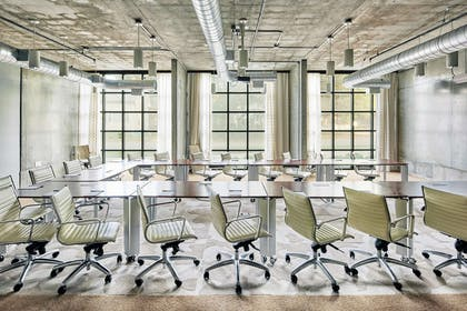 Meeting Room | NYLO Providence Warwick Hotel, Tapestry Collection by Hilton