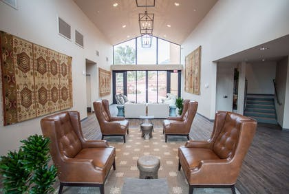 Lobby | Sedona Rouge Hotel & Spa, Trademark Collection by Wyndham