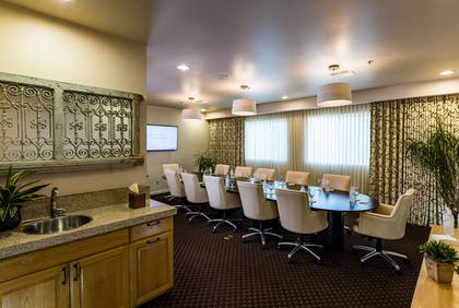 Meeting Room | Sedona Rouge Hotel & Spa, Trademark Collection by Wyndham