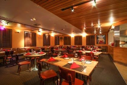 Restaurant | Sedona Rouge Hotel & Spa, Trademark Collection by Wyndham