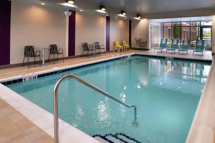 Pool | Home2 Suites by Hilton New Albany Columbus