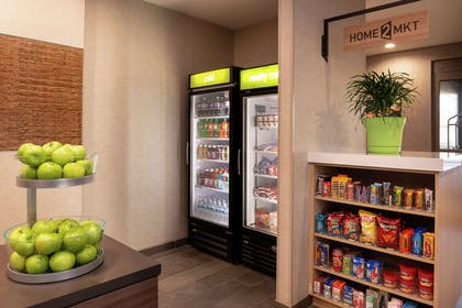Restaurant | Home2 Suites by Hilton New Albany Columbus