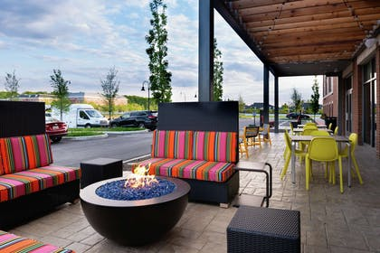 Exterior | Home2 Suites by Hilton New Albany Columbus