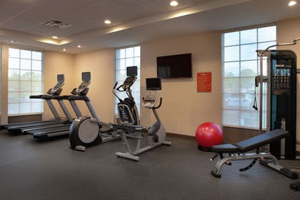 Health club | Home2 Suites by Hilton New Albany Columbus