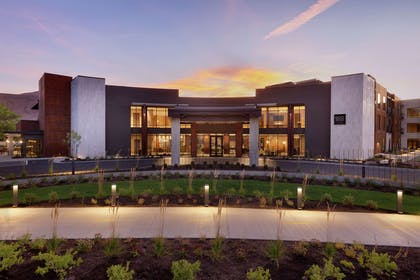 Exterior | Hoodoo Moab, Curio Collection by Hilton