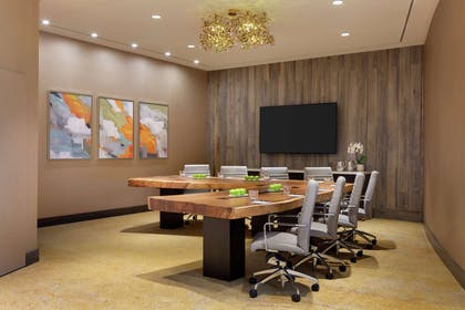 Meeting Room | Hoodoo Moab, Curio Collection by Hilton