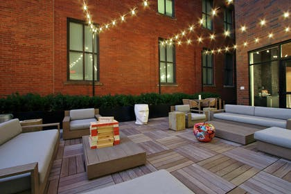 Exterior | Canopy By Hilton Columbus Downtown Short North