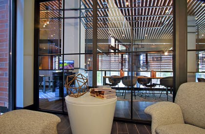 Lobby | Canopy By Hilton Columbus Downtown Short North