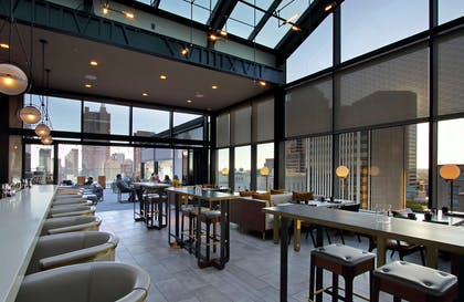 Restaurant | Canopy By Hilton Columbus Downtown Short North