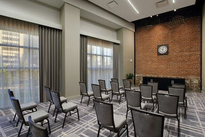 Meeting Room | Canopy By Hilton Columbus Downtown Short North