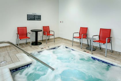 Recreational Facility | Hilton Garden Inn Wenatchee