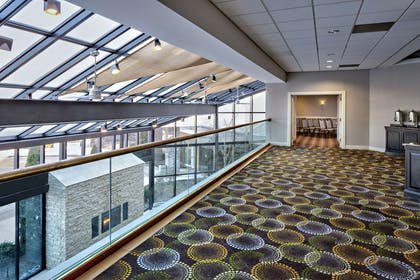 Property amenity | DoubleTree by Hilton Fairfield Hotel & Suites