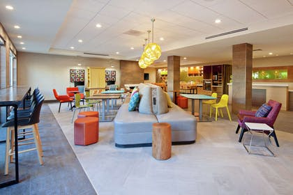 Lobby   Home2 Suites by Hilton Alameda Oakland Airport