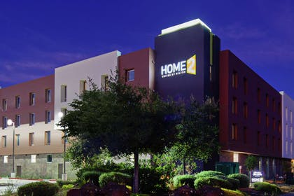 Exterior   Home2 Suites by Hilton Alameda Oakland Airport