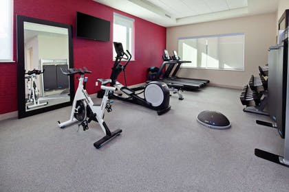 Health club   Home2 Suites by Hilton Alameda Oakland Airport