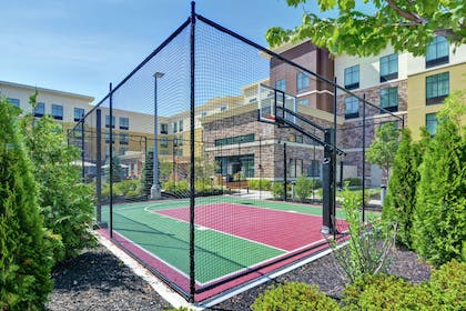 Recreational Facility | Homewood Suites by Hilton Poughkeepsie