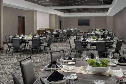 Meeting Room | Embassy Suites by Hilton Knoxville Downtown