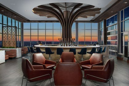 BarLounge | Embassy Suites by Hilton Knoxville Downtown