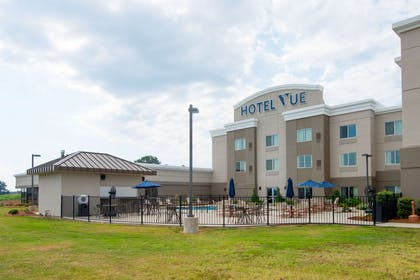 Hotel exterior   Hotel Vue, an Ascend Hotel Collection Member